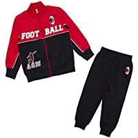 Amazon.es  ac milan chandal  Deportes y aire libre 61672bed95e4c