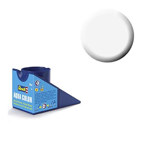 Revell Aqua Color 36101 - Revell - Aqua Color farblos, glänzend Nicht deckend, 18 ml -