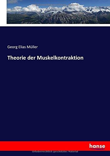 Theorie der Muskelkontraktion