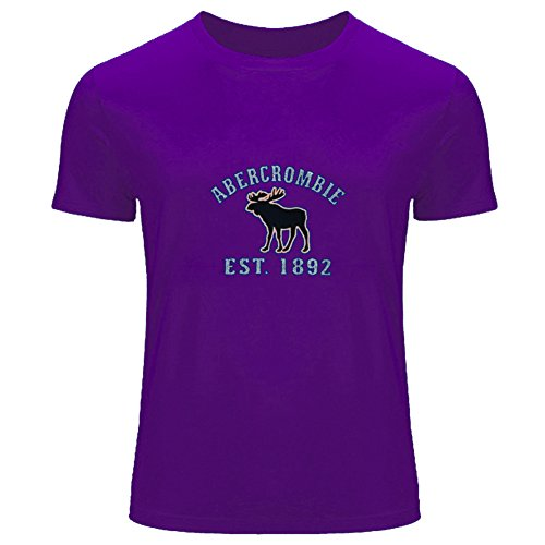 AF Abercrombie Fitch Printed For Boys Girls T-shirt Tee Outlet (Abercrombie Kid Outlet)