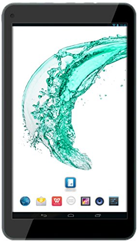 Odys Odys Mira 17,8 cm (7 Zoll) Tablet-PC (Rockchip 1,3 GHz Quad Core, 1 RAM, 8GB HDD, Android 4.4.x, BT