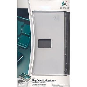 Nintendo DS lite – Play Gear Pocket Lite [UK Import]