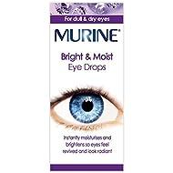 Murine Bright & Moist 15ml