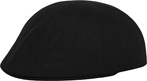 Flex fit Casquette Driver Taille Unique Noir - Noir