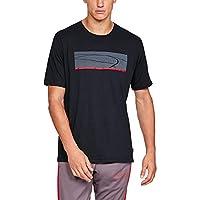 Under Armour UA Baseline Kısa Kollu Tişört Tişörtler Erkek