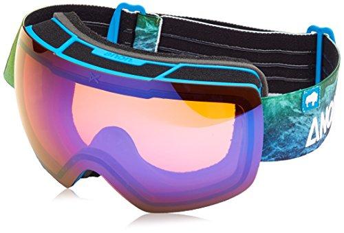 Burton Herren Mig Snowboardbrille