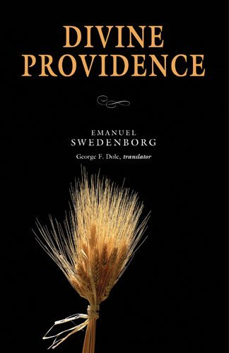 Divine Providence (NW Century Edition) by Emanuel Swedenborg (2009-12-08)