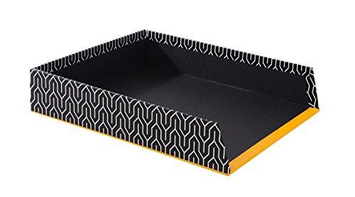 Goldbuch 71602 Ablagekorb offline, schwarz