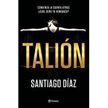 Talión (Volumen independiente)