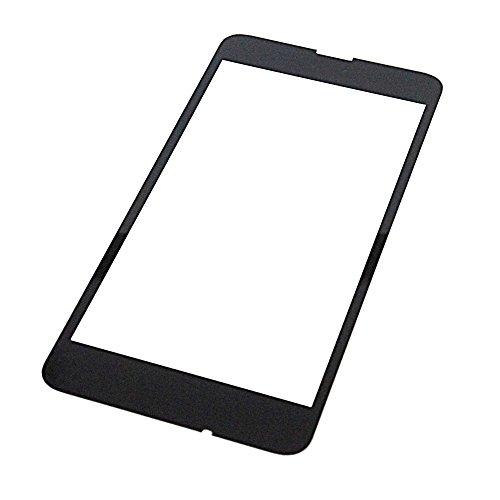 Haodasi Frontglas Außenobjektiv Touchscreen Abdeckung Ersatz für Nokia Lumia 630 635 - Nokia-bildschirm-ersatz-635