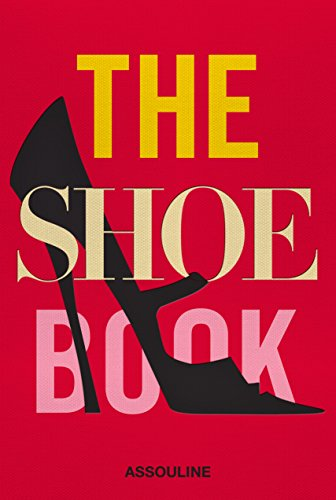 The Shoe Book (Trade)