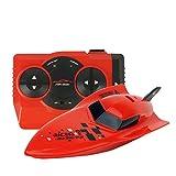 2,4G Fernbedienung Speed Boat Spielzeug Wasserdicht Mini RC Racing Boote Geschenk für Kinder
