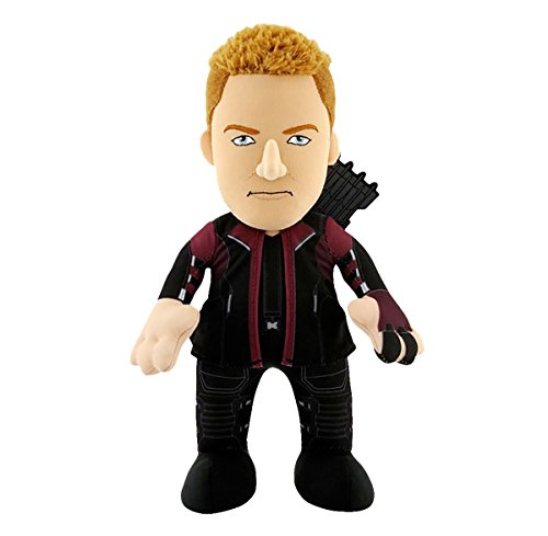 Avengers Age of Ultron - Hawkeye Plush - 25cm 10""