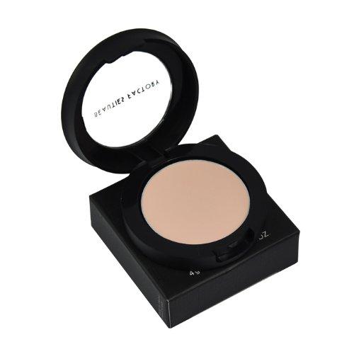 Beauties Factory Amorce Nu Paupières Eye Shadow Base de Maquillage Correcteur
