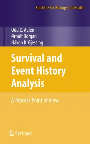 Survival and Event History Analysis: A Process Point of View (Statistics for Biology and Health)