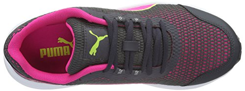Puma Unisex-Kinder Descendant v4 Sneakers Mehrfarbig (Periscope-Pink Glo 03)