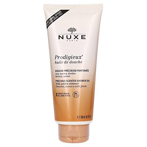Nuxe Prodigieux - Aceite para ducha 300 ml