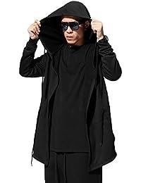 long hooded cardigan clothing. Black Bedroom Furniture Sets. Home Design Ideas