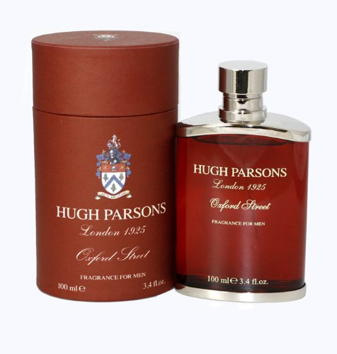 Hugh Parsons Oxford Byway someone's cup of tea Eau de Parfum Natural Spray, 1er Pack (1 x 100 ml)