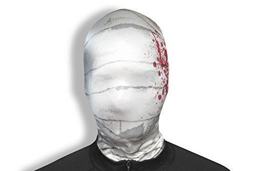 Morphsuits MMPMM - Morphmaske Mumien