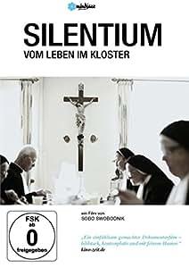 Silentium - Vom Leben im Kloster: Amazon.de: Sr. Kornelia
