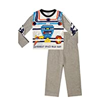 Boys Fancy Dress Astronaut Pyjamas