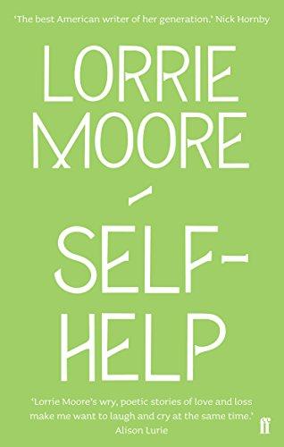 Self-Help por Lorrie Moore
