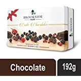 Brookside Dark Exotic Chocolates Assorted Gift Pack 192g