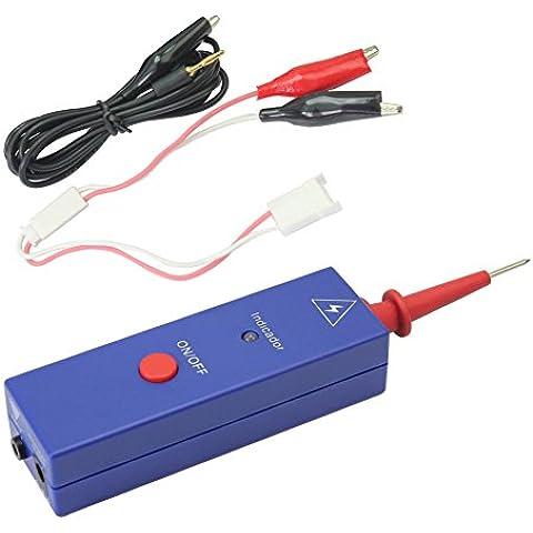 12-24V Retroiluminación Lámpara Tester Probador Reparación LCD Pantalla Laptop