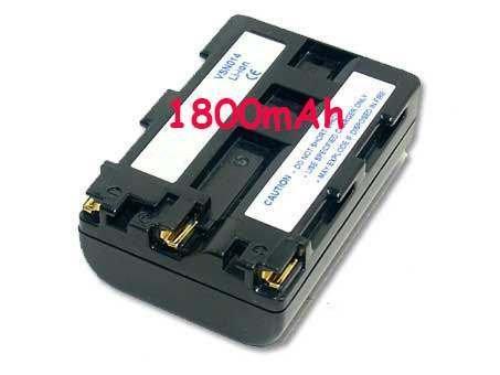 Batterie Camescope E-force® pour SONY Dcr-TRV270E / TRV280 / TRV285E / TRV30 / TRV300K - Livraison Gratuite de France en 48h. Garantie : site