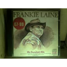 Frankie Laine: His Greatest Hits Warwick Reflection Series. 1987. U 22014. 5012106420144. 20 TRACK CD. VGC.