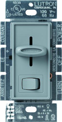 Lutron Skylark CL 150-watt CFL/LED/Glühlampen - Slide Licht Dimmer