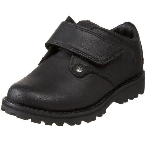 Timberland Convenience, Chaussures garçon Noir-V.6