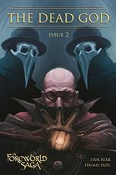 The Dead God #2: A SideQuest Comic