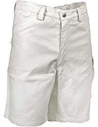 Cofra V187–0de 04.z/6Trabajo Pantalones Cortos Bissau, antracita, tamaño XXL