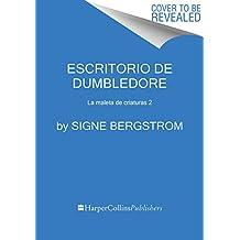 Escritorio de Dumbledore: La Maleta de Criaturas 2