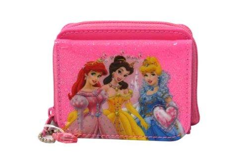 (Unbekannt Trademark Collections Disney Princess Jewels 08 Geldbörse)