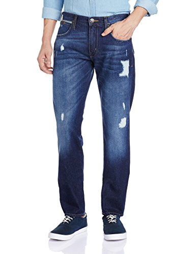 0e1da305 Wrangler 8907222697044 Mens Relaxed Fit Jeans 8907222697044 W15330w2198b  36w X 33l Brushed Orion- Price in India