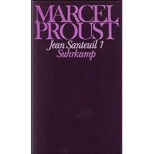 Werke. Frankfurter Ausgabe: Werke III. Band 1 und 2: Jean Santeuil