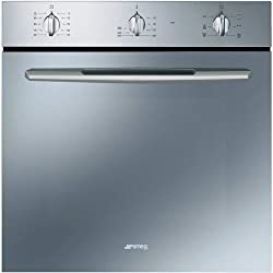 Smeg SF561X Elettrico 61L A Acciaio inossidabile forno