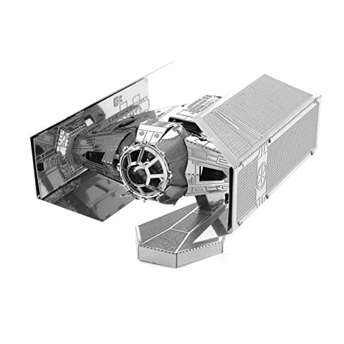 bazaraz-1941-mini-figure-modellino-3d-in-metallo-astronave-spaziale-ttf-da-montare-curata-dei-dettag