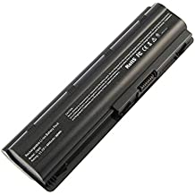 ACDoctor 593553-001 12 baterías de portátiles 8800mAh Objetivo VARI Xn Envy 17 Serres Xn Presario 42 TSYACHZ 56 62 72 G32 G56 G62 G72 pir42 Pabellón DMCH Gch HQ