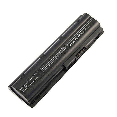 ACDoctor 593553-001 12 Cell 8800mAh Laptop Akku für Hp Envy 17 Series Hp Presario CQ42 CQ43 CQ56 CQ62 CQ72 G32 G42 G56 G62 G72 Pavilion DM4 G4 G7 17 Hp-laptop-shell