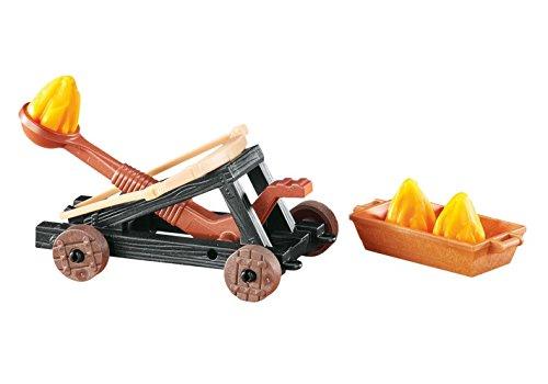 Playmobil 6494History–Fuoco Pellicola katapult (Confezione)