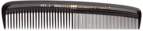 Hércules Sagemann NYH bolsillo peine 5 pulgadas 600/5