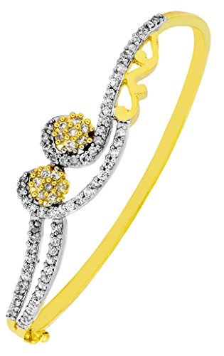 the-jewelbox-dual-flower-nakshatra-cz-gold-plated-openable-bangle-kada-bracelet-for-girls-women