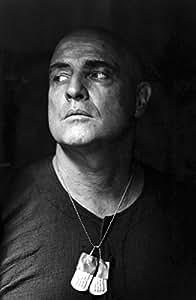 Matterden 'Marlon Brando' Framed Poster (Large, FEPL0881)