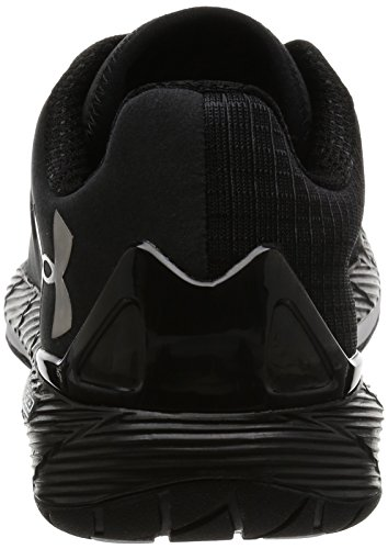 Under Armour Charged Core Chaussure De Course à Pied - AW16 Black