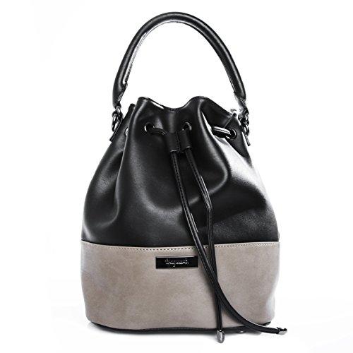 tragwert-damen-handtasche-umhngetasche-mia-aus-veganem-leder-bio-baumwolle-in-schwarz-taupe-i-dament