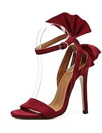 es Amazon Chanclas Zapatos Y Sandalias Para Pasarela RxUwUzd0q